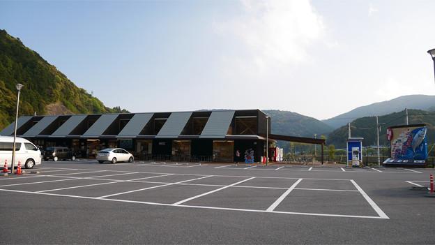 道の駅なぶら土佐佐賀(1)