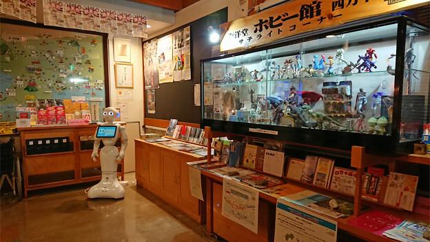 道の駅あぐり窪川(4)