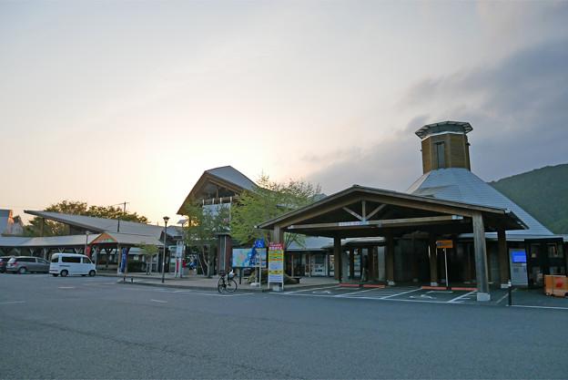 道の駅あぐり窪川(1)