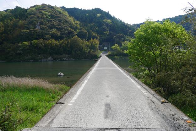 名越屋沈下橋(3)