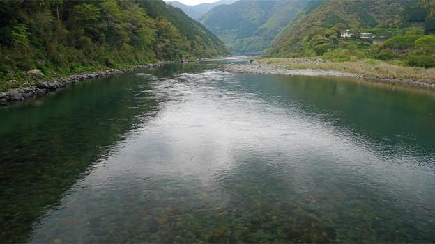 浅尾沈下橋(19)