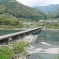 片岡沈下橋(11)
