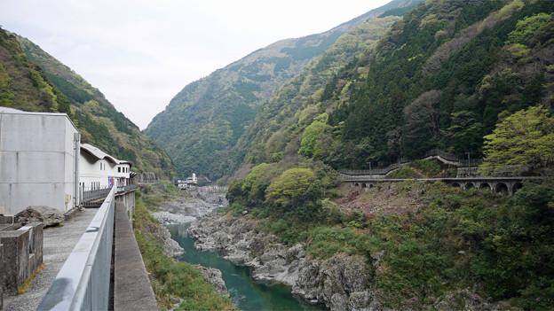 道の駅 大歩危 (2)