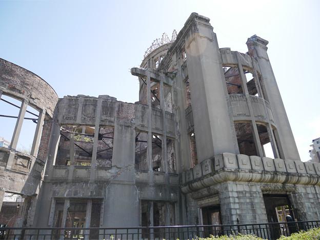 原爆ドーム@2018 (9)