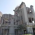 写真: 原爆ドーム@2018 (9)