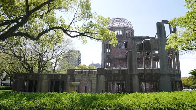 原爆ドーム@2018 (11)