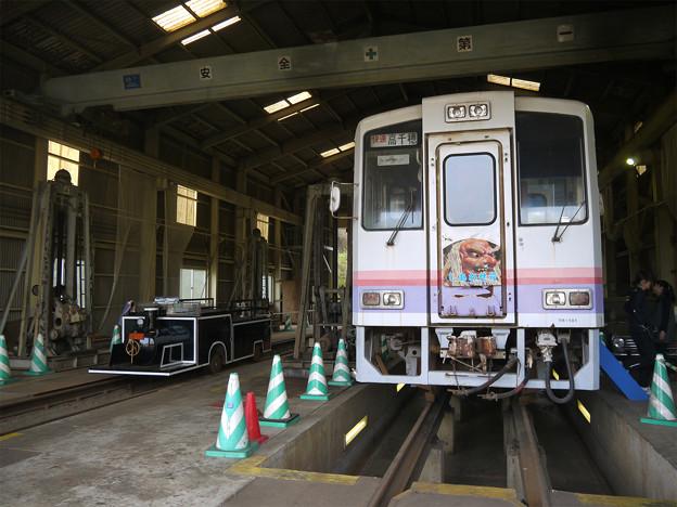 Photos: あまてらす鉄道@2014 (27)