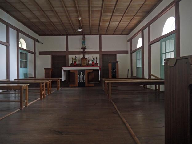 カトリック大野教会 (6)