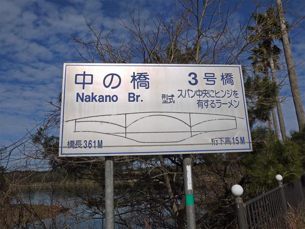 天草五橋/3号橋 (中の橋) (2)