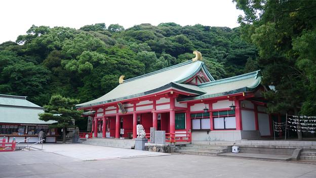 赤間神宮 (10)