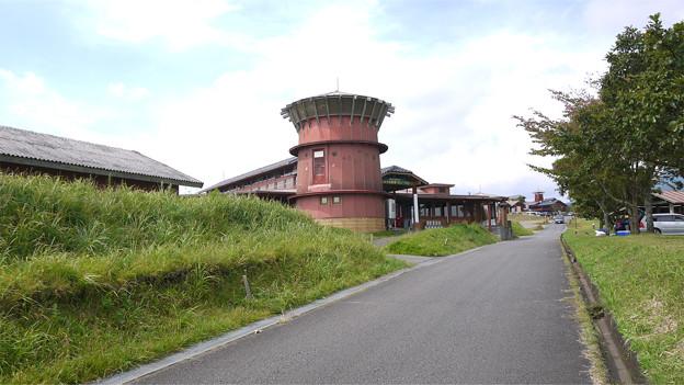 くじゅう水源郷 地ビール村 (1)