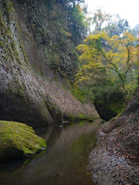 由布川峡谷 (6)
