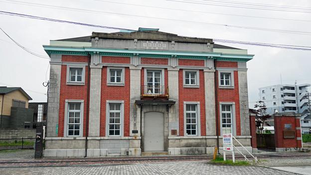 行橋赤レンガ館 (1)