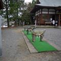 写真: 国見町の淡島神社(4)
