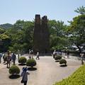 萩反射炉 (3)