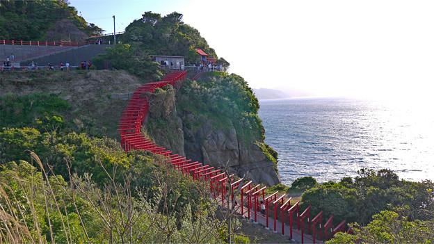 元乃隅稲成神社 (1)