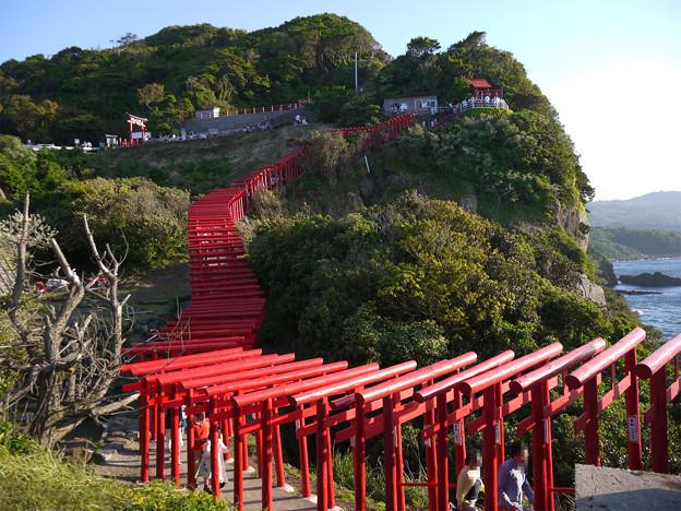 元乃隅稲成神社 (7)