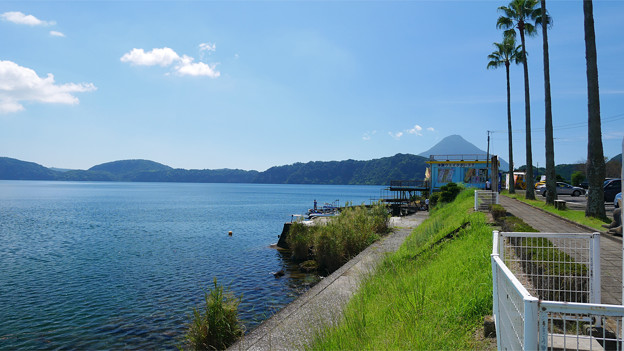池田湖周辺散策 (8)