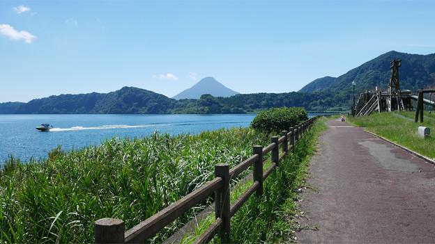 池田湖周辺散策 (3)