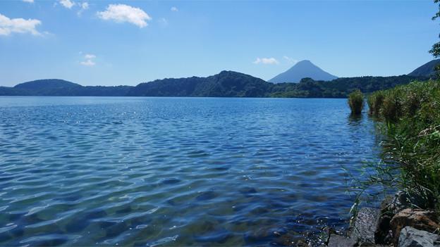 池田湖周辺散策 (1)