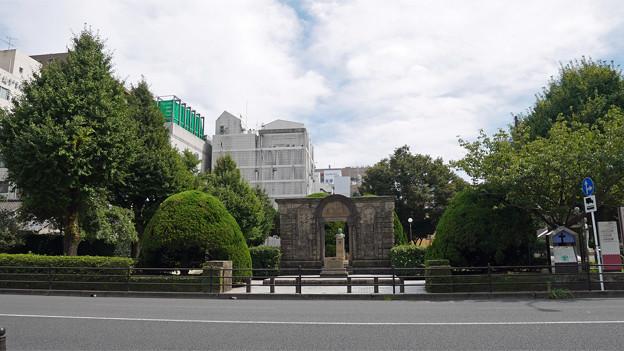 ザビエル公園 (3)