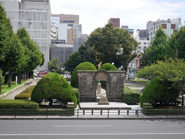 ザビエル公園 (2)