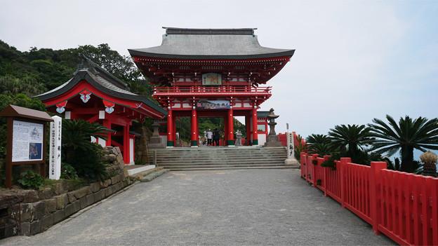鵜戸神宮 (40)