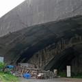 写真: 宮崎市本郷地区の掩体壕 2 (4)