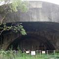 写真: 宮崎市本郷地区の掩体壕 3  (9)