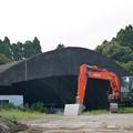 写真: 宮崎市本郷地区の掩体壕 2  (9)