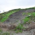 写真: 宮崎市本郷地区の掩体壕 1 (3)