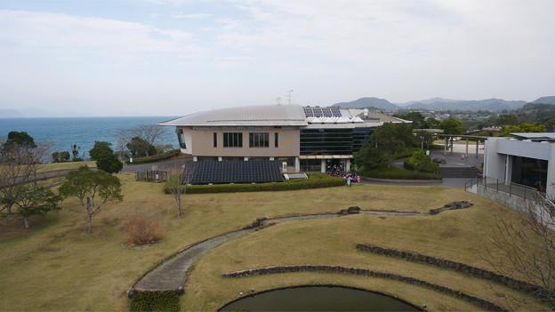 水俣病情報センター (4) 熊本県環境センターを見る