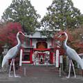 箱崎八幡神社 (1)