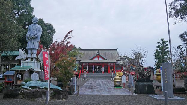 箱崎八幡神社 (7)