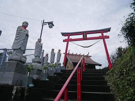 日本一のお地蔵さま (2)