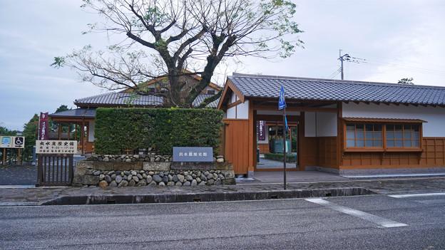 出水麓歴史館 (1)