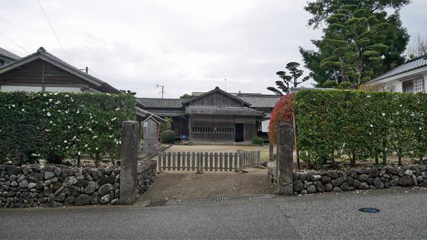 竹添邸 (2)