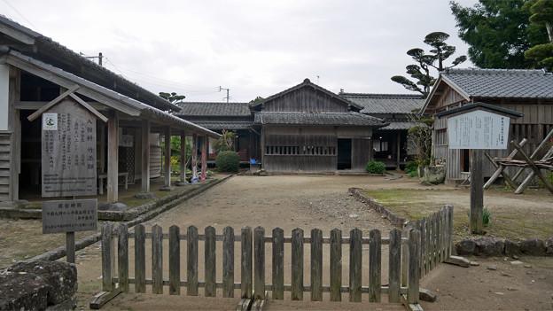 竹添邸 (1)