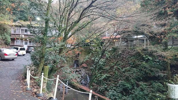 湯川内温泉 かじか荘 (3)