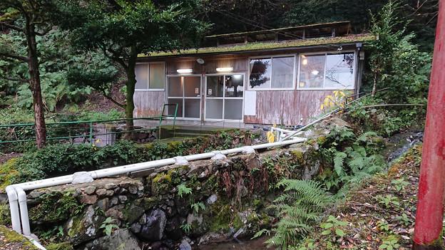 湯川内温泉 かじか荘 (13) 上の湯