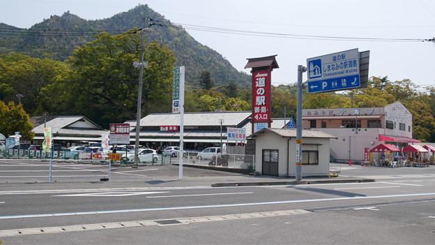 道の駅 しまなみの駅 御島 (1)