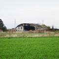 Photos: 大刀洗飛行場の掩体壕 (9)