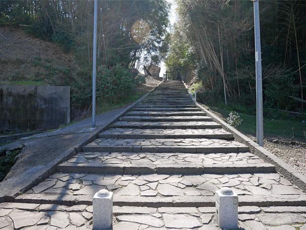 番所の坂 (3)