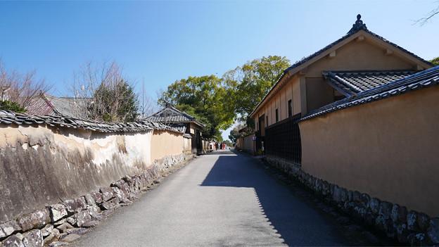杵築 北台武家屋敷 (1)