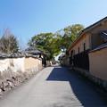 Photos: 杵築 北台武家屋敷 (1)