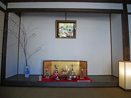 磯矢邸 (3)