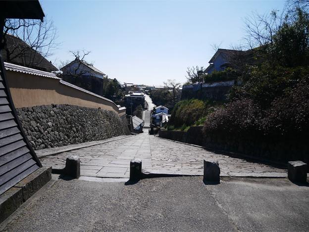 Photos: 酢屋の坂 (3)