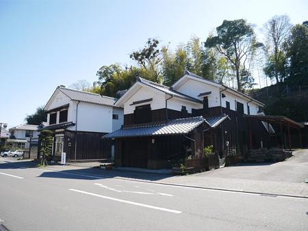 杵築城下町:商人の町 (5)