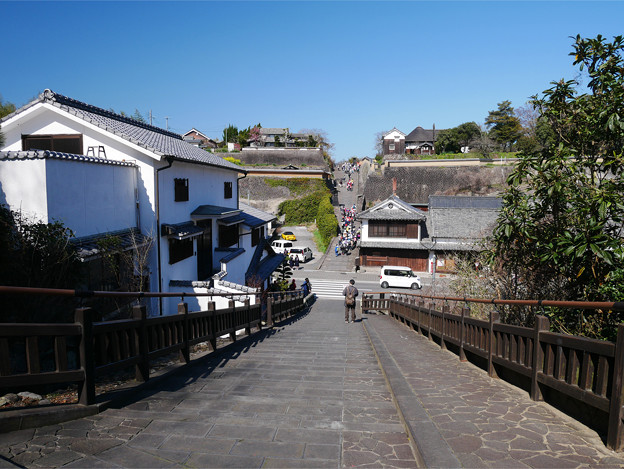 Photos: 塩屋の坂 (3)