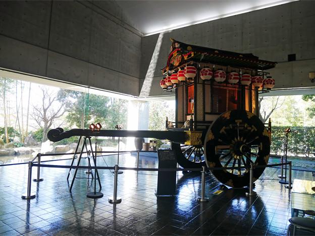 きつき城下町資料館 (4)